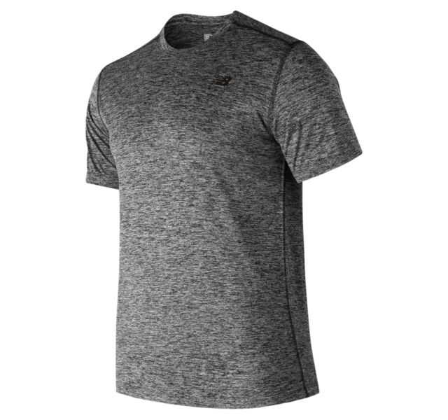 Men's Core Heathered Tee