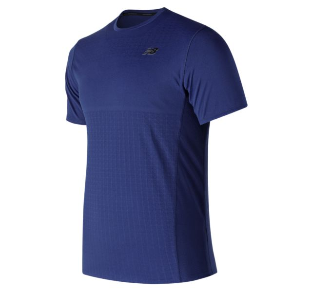 Men's Max Intensity Short Sleeve