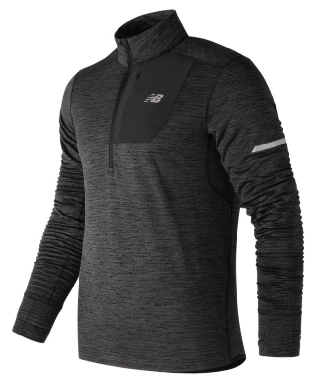 Men's Heat Quarter Zip
