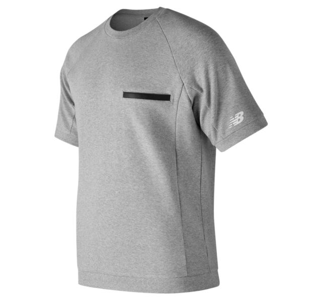 Men's 247 Sport Heavyweight Pocket Tee