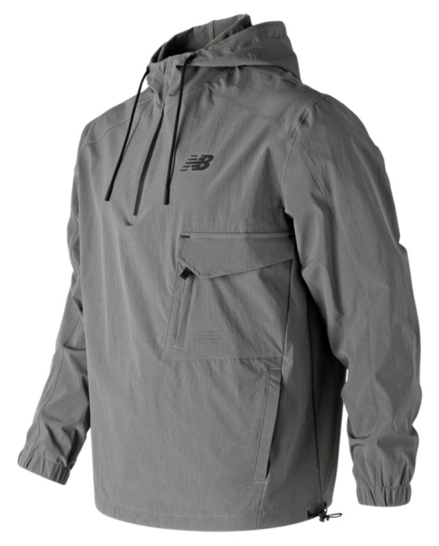 Men's 247 Sport Anorak