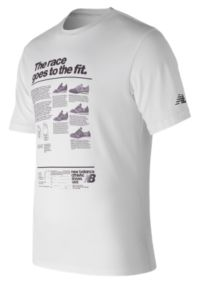 Men's Basketball Express Tee