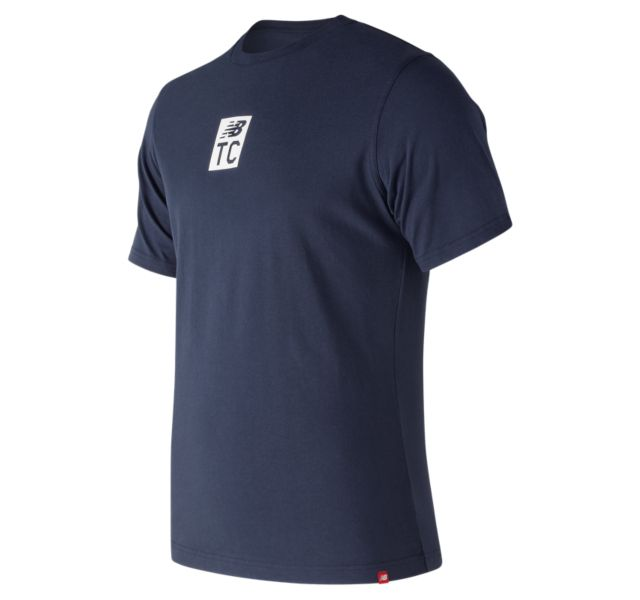 Men's Essentials NBTC Tee