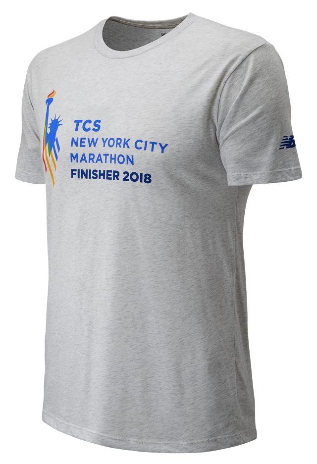 Men's NYC Marathon Logo Finisher