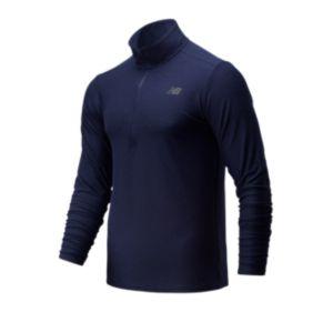 Men's Core Space Dye Quarter Zip