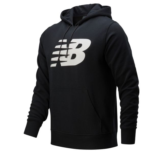 Men's Core Fleece Hoodie
