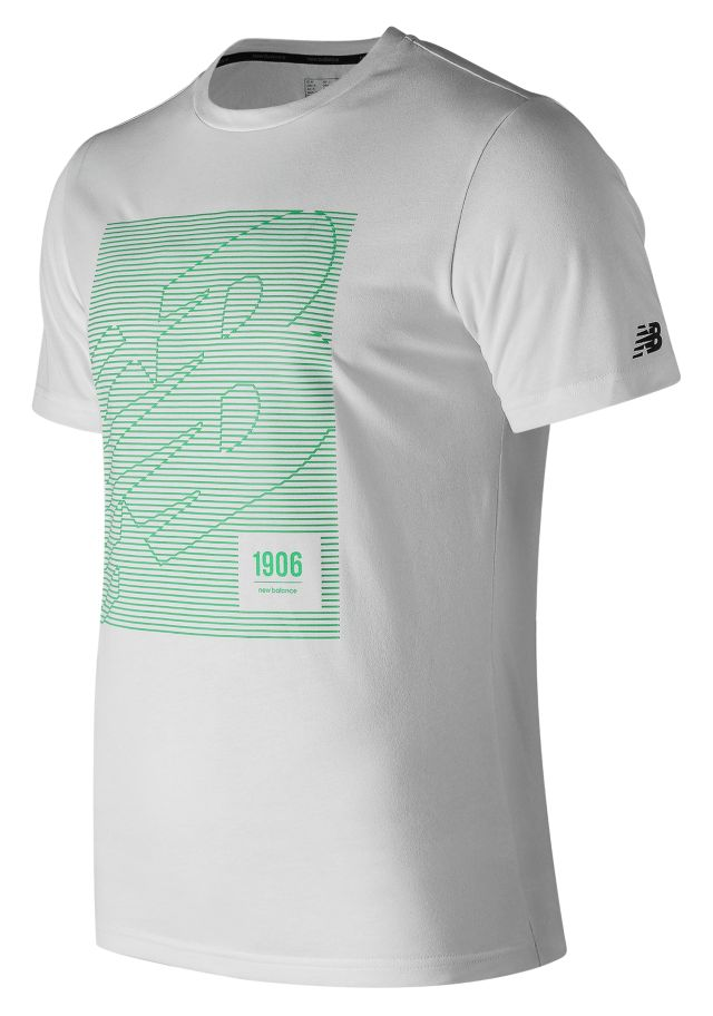 Men's HD Heathertech Tee
