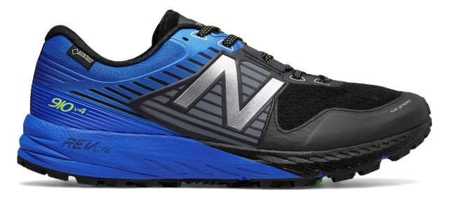 Men's 910v4 Trail GTX
