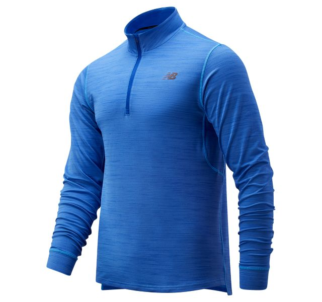 Men's Anticipate 2.0 Quarter Zip