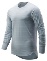 Men's Seasonless Long Sleeve