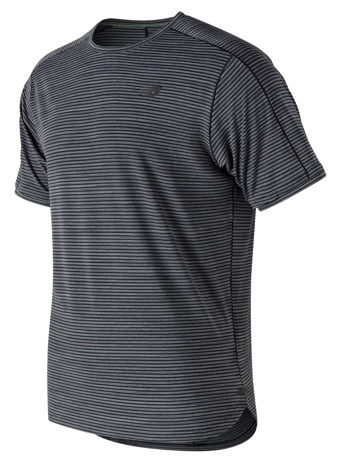 Men's Q Speed Shadow Short Sleeve