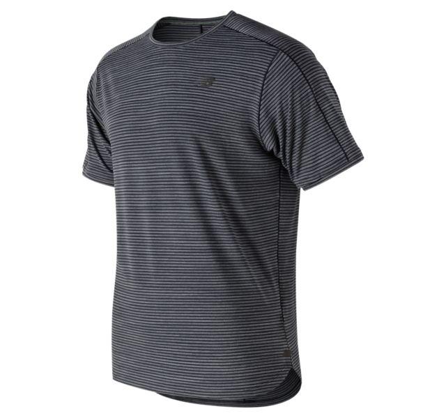 Men's Q Speed Shadow Short Sleeve