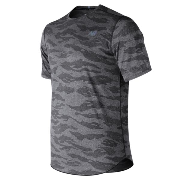 Men's Q Speed Breathe Short Sleeve