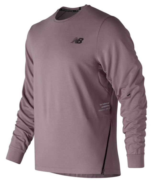 Men's Q Speed Softwear Crew