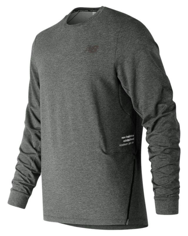 Men's Q Speed Softwear Crew