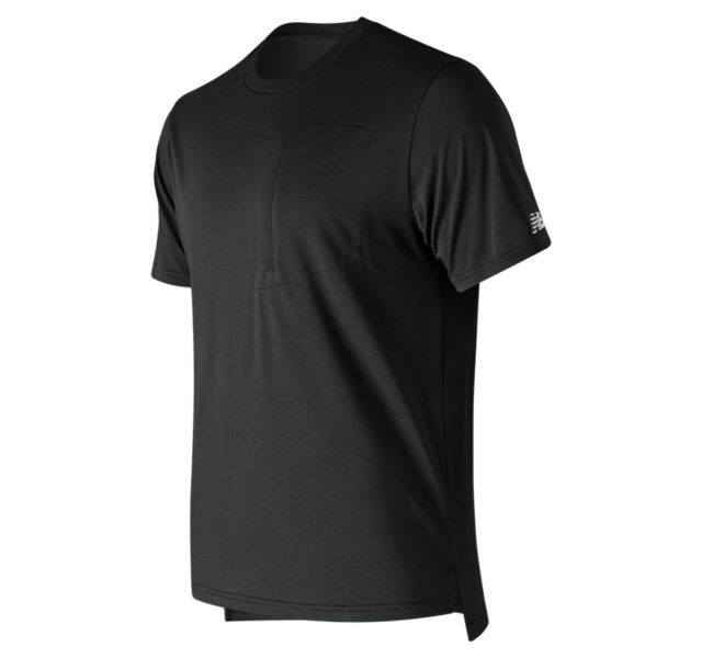 Men's Sport Style Pocket Tee