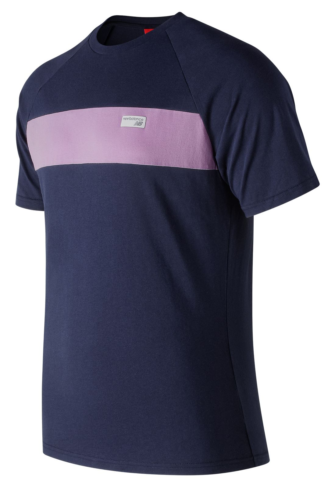 Men's NB Athletics Raglan Tee