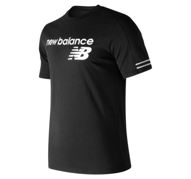 Men's NB Athletics Heritage Tee
