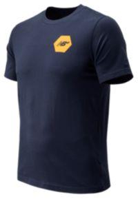 Men's Numeric Hex Short Sleeve Tee