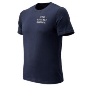 Men's Numeric Type Short Sleeve Tee