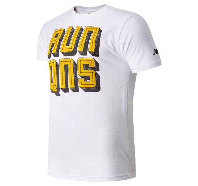 Men's Run Queens