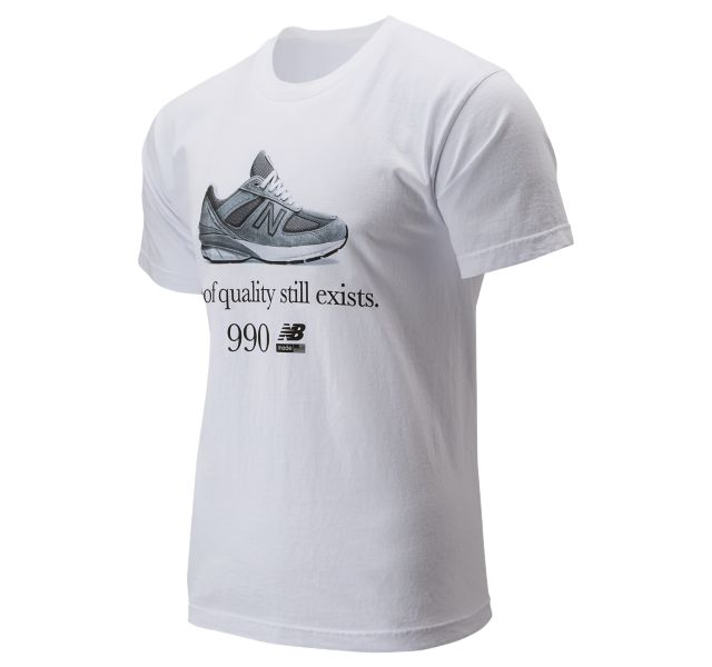 Men's 990 Proof Tee