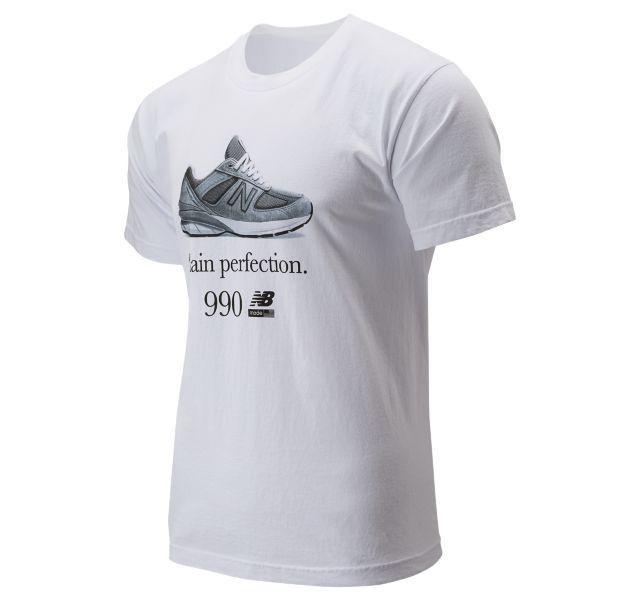 Men's 990 Perfection Tee