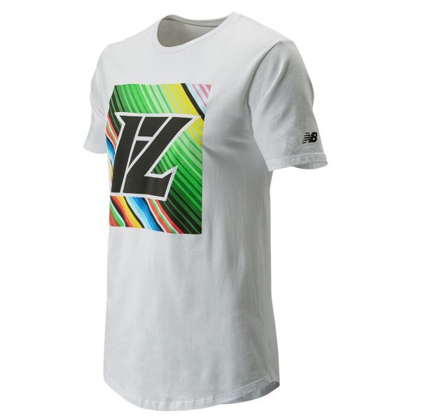 Men's Lindor Graphic Tee