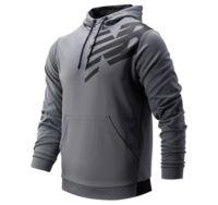Men's Tenacity Fleece Pullover Hoodie