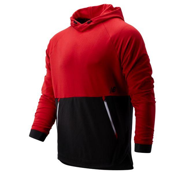 R.W.T. Long Sleeve Pullover Hoodie