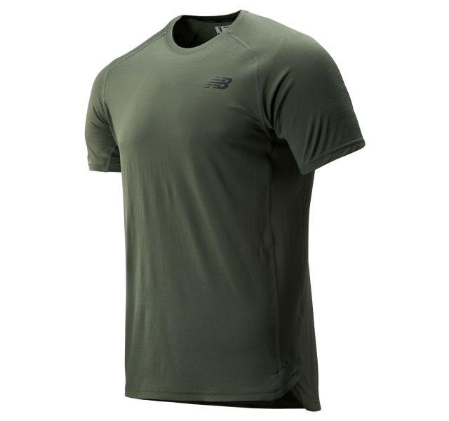 Men's R.W.T. Short Sleeve Top