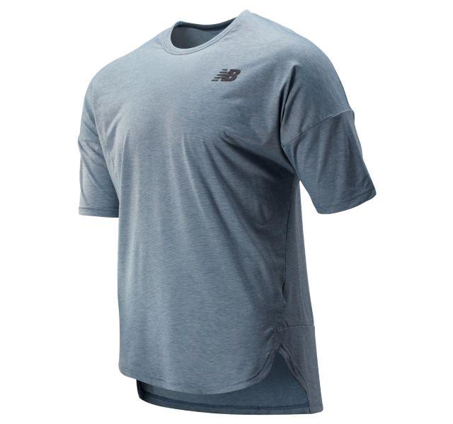 Men's Reclaim Hybrid Short Sleeve