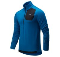 Men's NB Heat QTR Zip