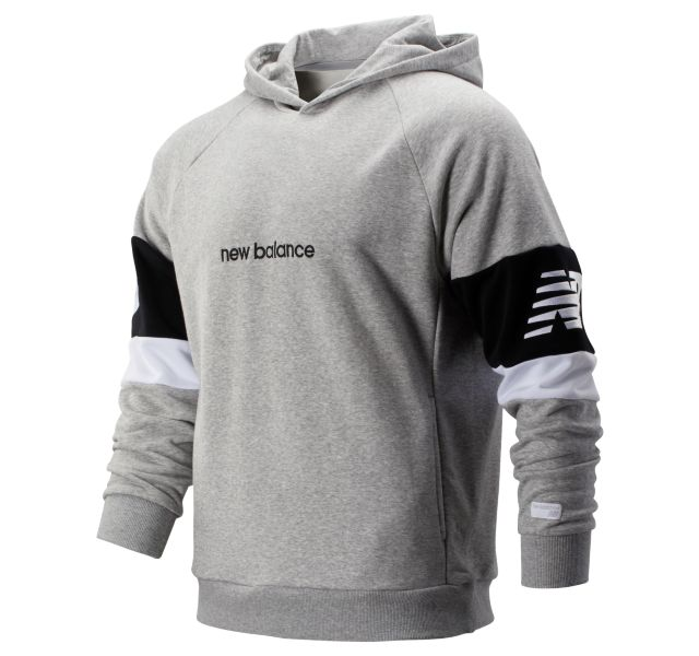 Men's NB Athletics Classic Hoodie