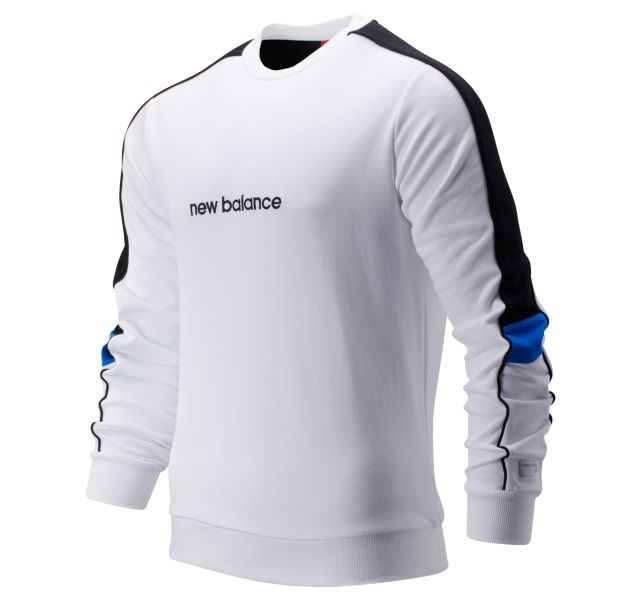 Men's NB Athletics Classic Crew