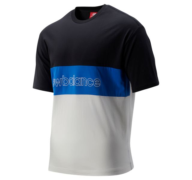 NB Athletics Classic Tee