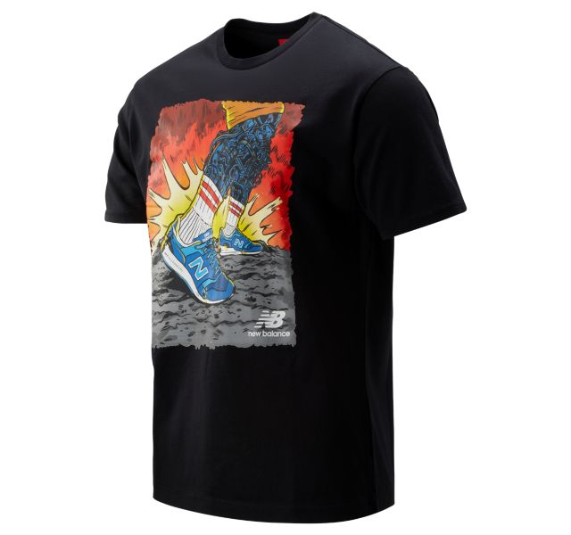 Men's Artist Pack Stride Tee
