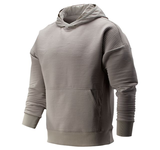 Men's Sport Style Select Heatloft Pullover