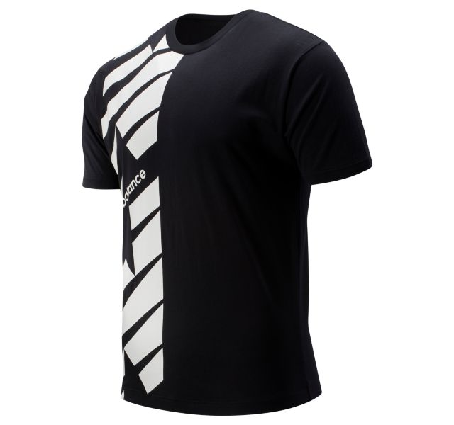 Men's NB Athletics Point Tee
