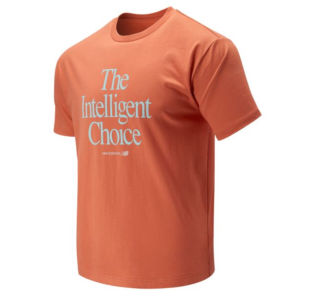 Men's Intelligent Choice Tee