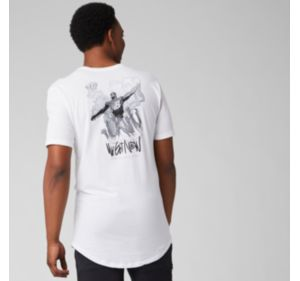 Men's NB Finisher Graphic Tee