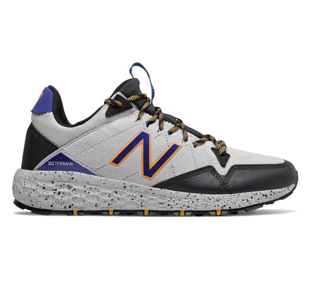 New Balance Men's Fresh Foam Crag Trail Running Shoes