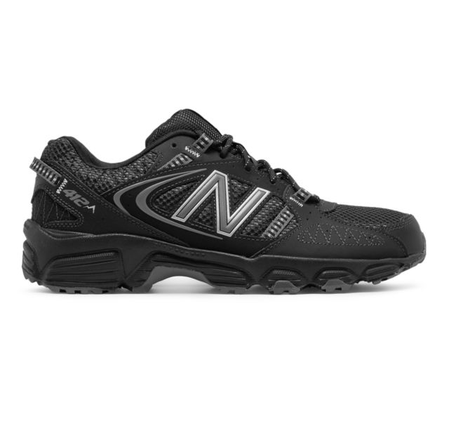 New Balance 412 Men's Trail-Running Shoe