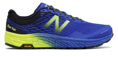 New Balance Fresh Foam Hierro v2 Men's Trail Running Shoes Image