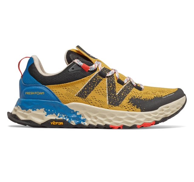 Men's Fresh Foam Hierro v5 Trail