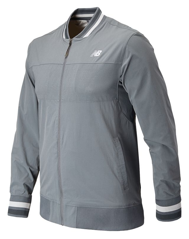 Tournament Warm Up Jacket