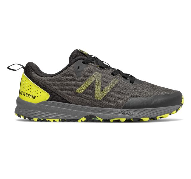 Men's NITREL v3 Trail