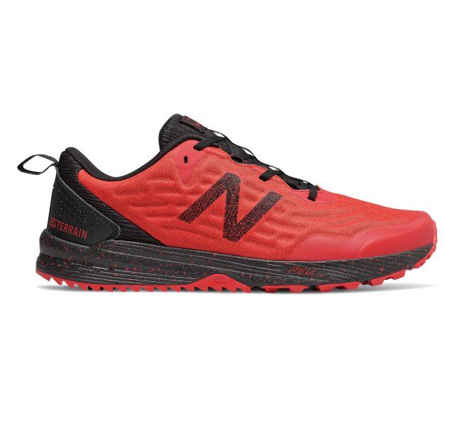 Men's NITREL v3 Trail