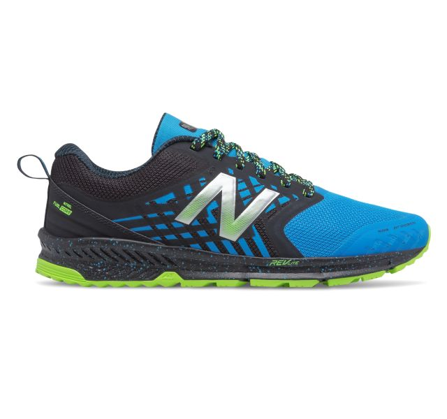 New Balance Nitrel Running Mens Shoes