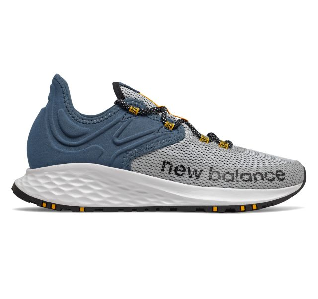 New Balance Men's Fresh Foam Roav Trail Shoes